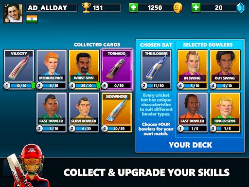 Stick Cricket Live screenshot 18