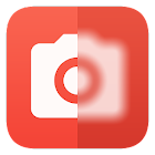Blurize -blur image background icon