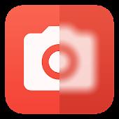 Blurize -blur image background