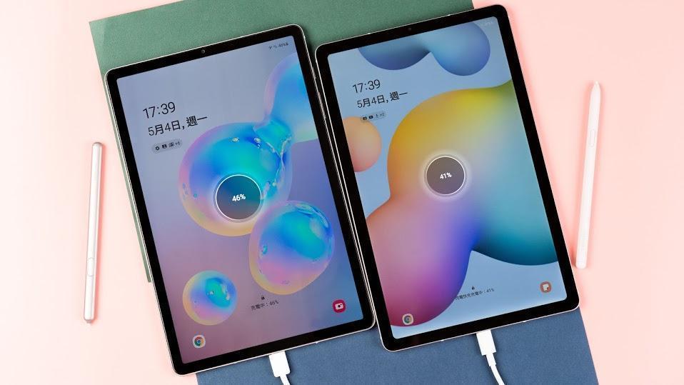 不只是 Lite 的三星 Galaxy Tab S6 Lite - 16