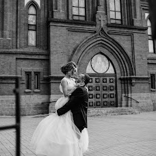 Wedding photographer Anna Vetryuk (VETR). Photo of 19.07.2016