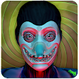 Smiling-X Corp: Escape from the Horror Studio icon
