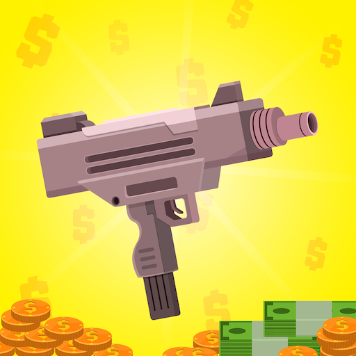 Gun Idle Icon