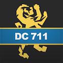 DC 711 icon