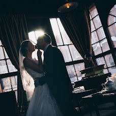 Wedding photographer Anatoliy Isaakov (IsakovAnatoliy1). Photo of 15.03.2015