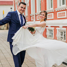 Wedding photographer Liana Sayfutdinova (LiSa1804). Photo of 13.09.2015