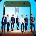 BTS Lockscreen icon