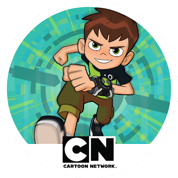 Ben 10 Xenodrome Hack Mod Apk Download for Android