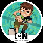 Ben10: Evoluzione Aliena icon