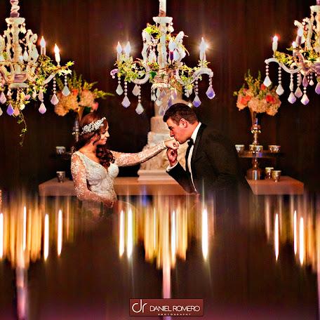 Wedding photographer Daniel Romero (danielromero). Photo of 31.03.2016