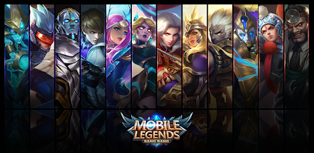 دانلود Mobile Legends: Bang Bang