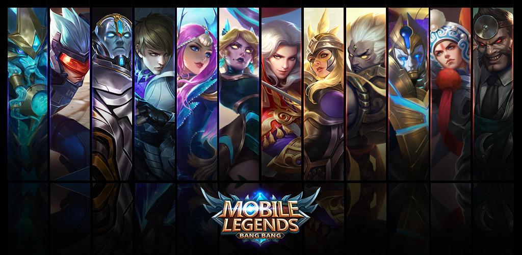 Mobile Legends Bang Bang 12812845 Apk Download Com