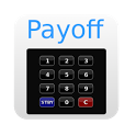 Credit Card Payoff Calculator icon