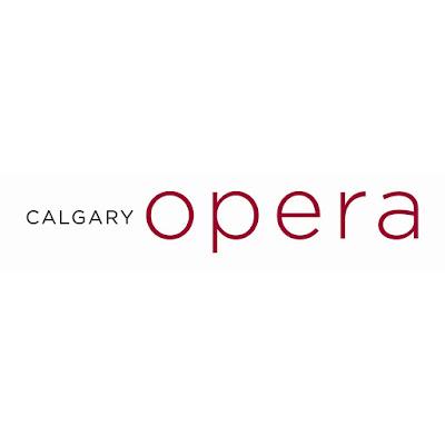 Calgary Opera Emerging Artist Development Program