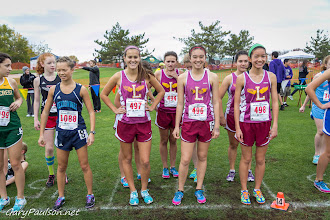 Photo: 3A Girls - Washington State  XC Championship   Prints: http://photos.garypaulson.net/p914422206/e4a058350