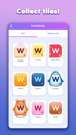 Wordzee! screenshots 5