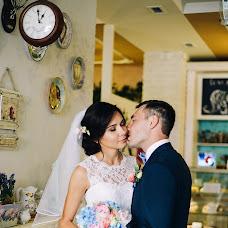 Wedding photographer Lyubava Evdokimova (Ginger-alisa). Photo of 28.06.2016