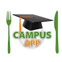 Mensa Speiseplan von CampusApp icon