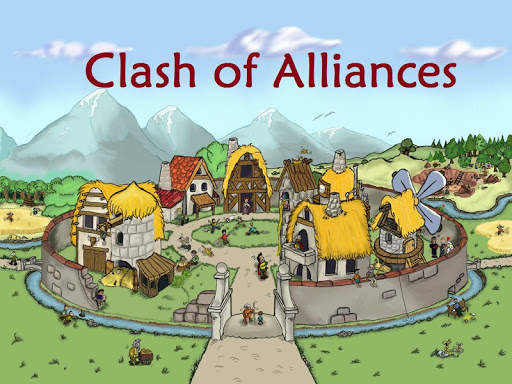 Clash of Alliances