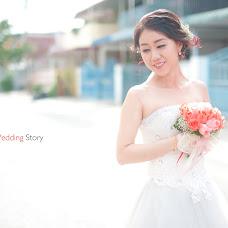 Wedding photographer sean leanlee (leanlee). Photo of 26.12.2017