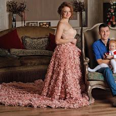 Wedding photographer Aleksey Vasilyuk (Olexiy1405). Photo of 14.01.2018