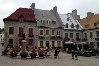 Photo: Old Quebec