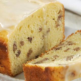 King Arthur Flour's Lemon Bread.
