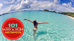 101 Sand n' Surf Hotspots thumbnail