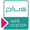 Plug Web Station
