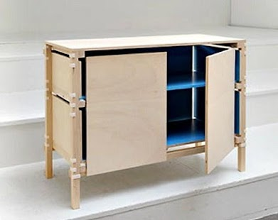 DIY Furniture Designs - náhled