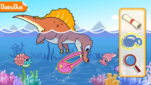 Baby Pandau2019s Dinosaur Planet 8.43.00.10 screenshots 11