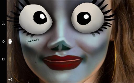 玩免費遊戲APP|下載youmask - Live Face Filters app不用錢|硬是要APP