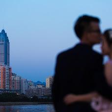 Wedding photographer Jing Li (JingPhoto). Photo of 14.01.2018