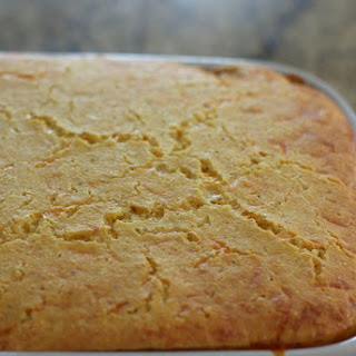 Tamale Pie with Cornbread Crust Recipe