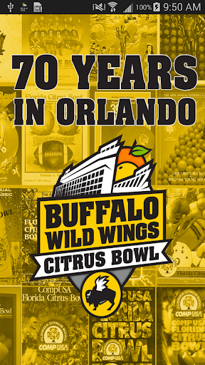 BWW Citrus Bowl