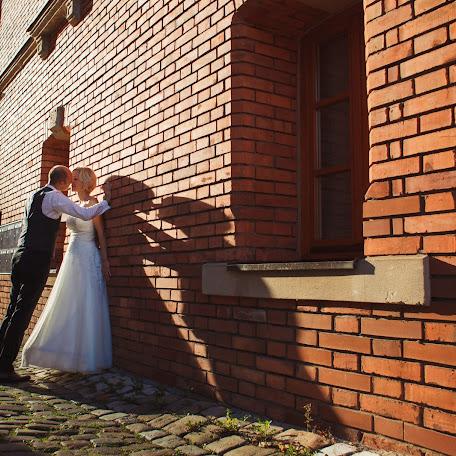 Wedding photographer Anna Aysvert (AnnaEiswert). Photo of 12.11.2014