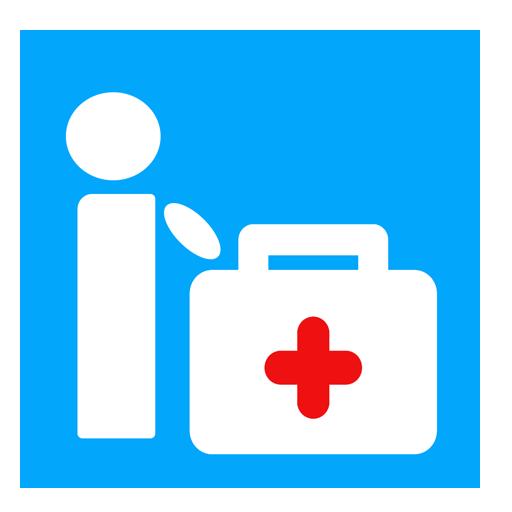 i醫院診所 - 全民醫療資訊整合服務平台