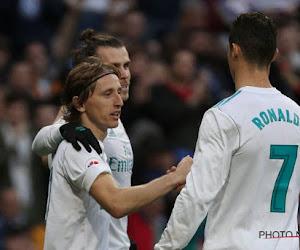 Real Madrid denkt aan een grote naam om Luka Modric te vervangen