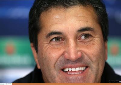Le FC Porto a un nouveau coach !