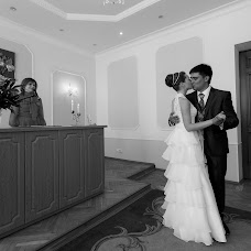 Wedding photographer Ivan Pantyushin (ivanpantyushin). Photo of 20.06.2013