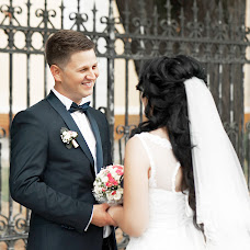 Wedding photographer Oleh Rosypko (olehrosypko). Photo of 09.10.2017