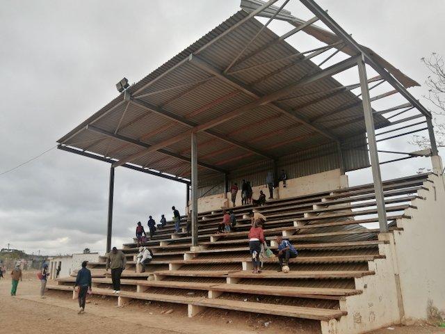 Neglect by municipalities has criminal intent