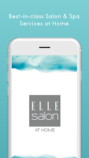 ELLE Salon At Home- screenshot thumbnail