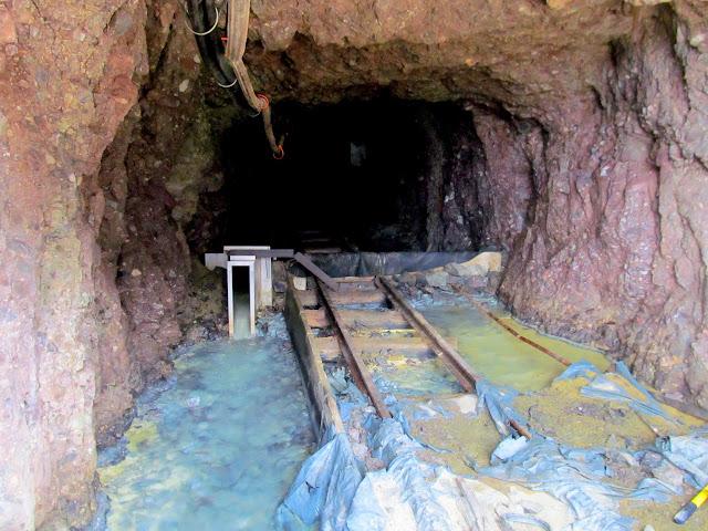 Meldrum Tunnel