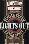 Worthy Lights Out Stout
