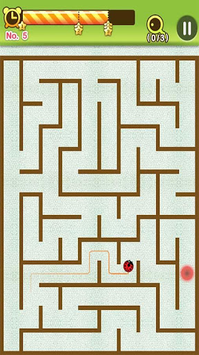 Maze King Screenshot