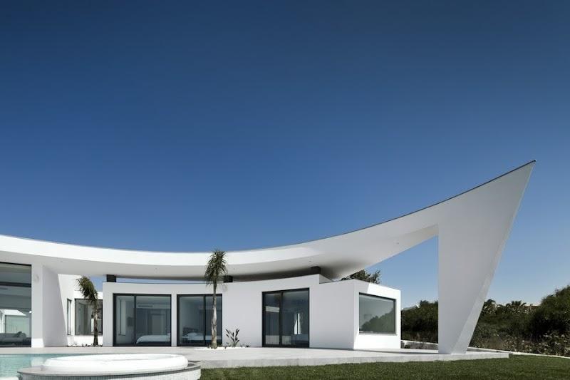 Casa Colunata - Mario Martins Atelier