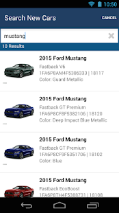 TrueCar - screenshot thumbnail