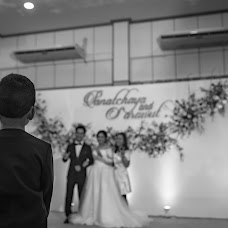 Wedding photographer Peerapat Klangsatorn (peerapat). Photo of 11.11.2018
