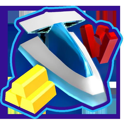 Krydor – Space Pirate Retro Arcade